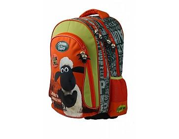 Školní batoh Ovečka Shaun 1033f0f889