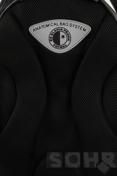 ... Školní batoh SLAVIA 46d3f7920e