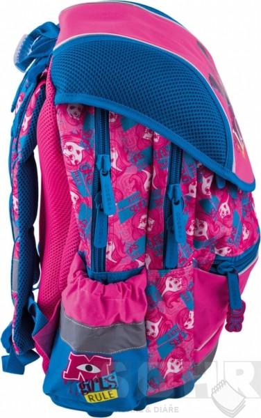 ... Školní batoh Příšerky Girls f2715abd69